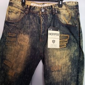 Jeans by Encrypted